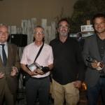 Entrega Premios Relato e Imagen 2015